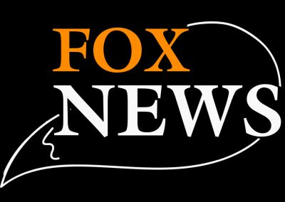 Создание новостного блога Fox-News
